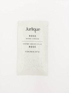 玫瑰護手霜 2ml
