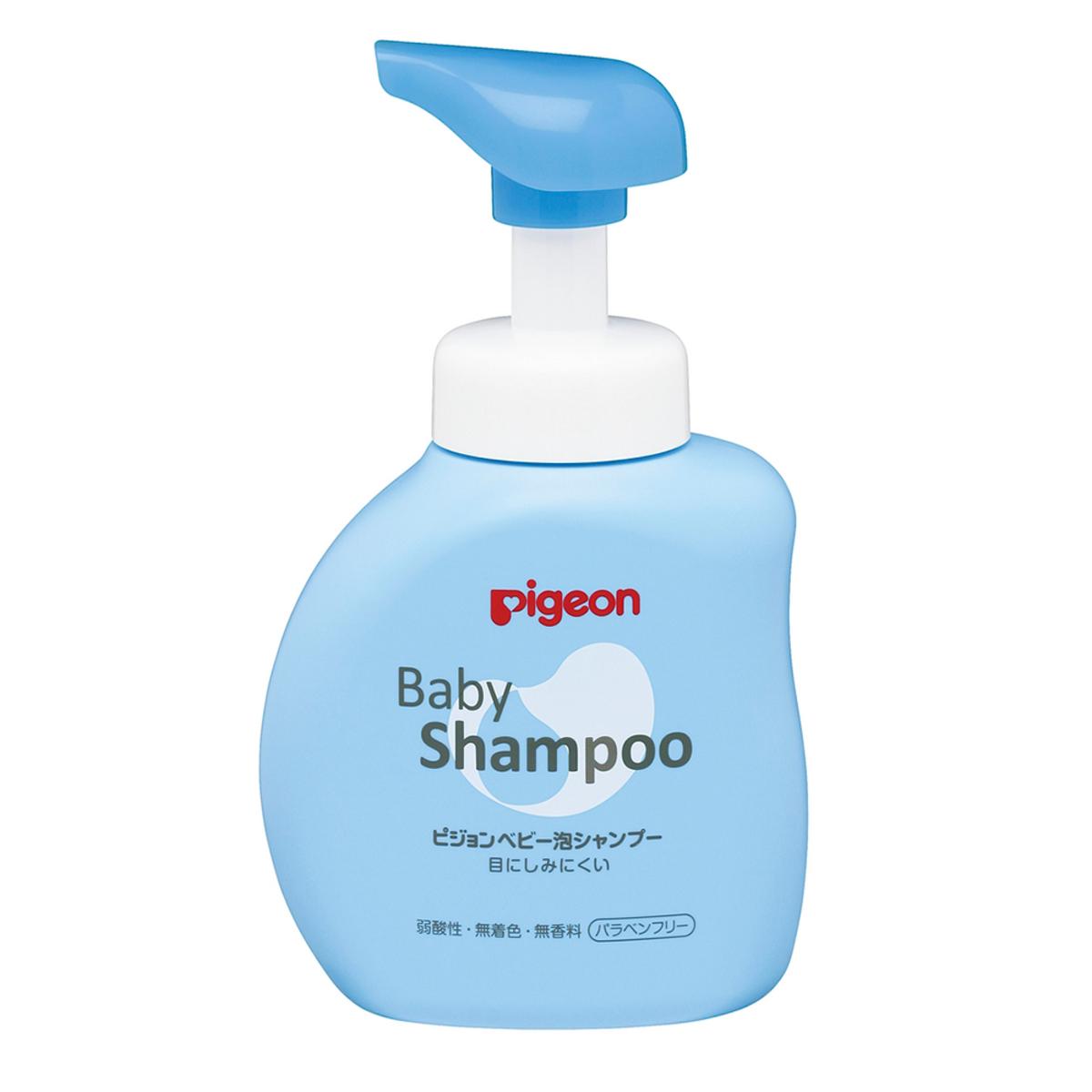 Pigeon Kids Hair Body Wash Strawberry Grape 350ml Refill Daftar Liquid Pr070105
