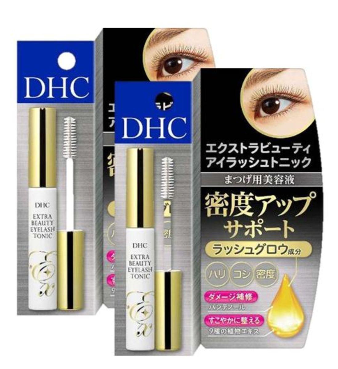 8c3e4a89de9 DHC   Extra beauty eyelash tonic 6.5ml x2 (4511413308349)   HKTVmall ...