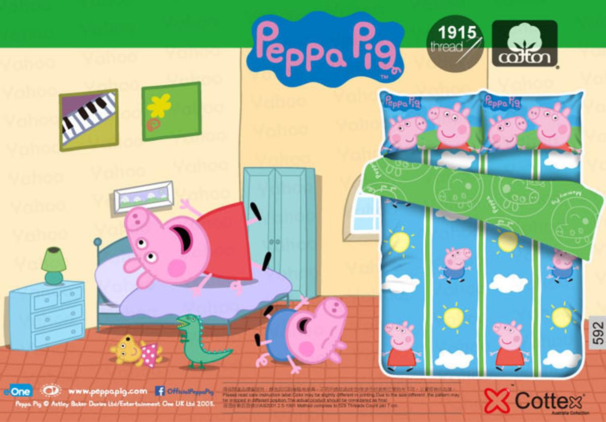 Fantastic Peppa Pig Wall Art Sketch - The Wall Art Decorations ...