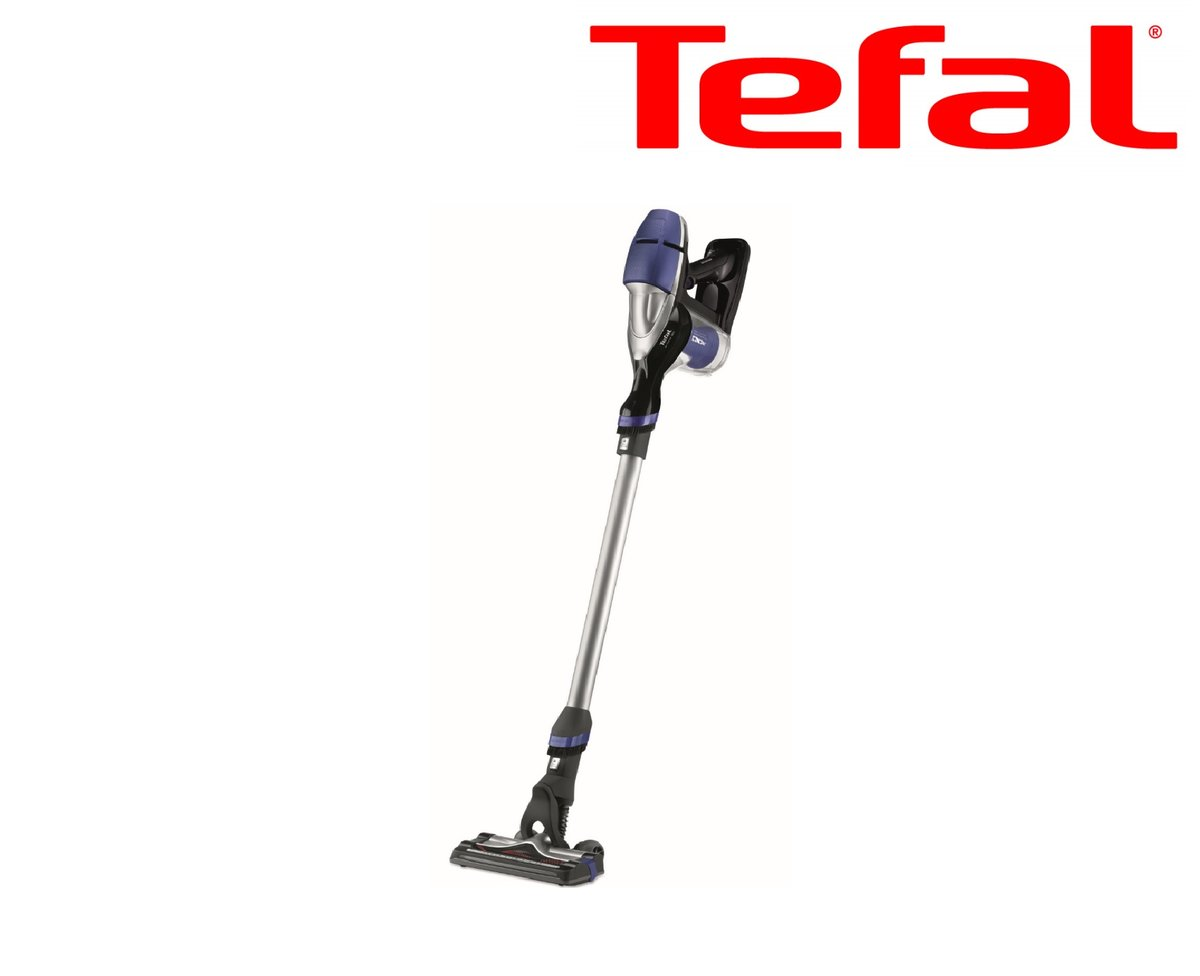 tefal air force 360 cordless stick vacuum cleaner ty9051 hktvmall online shopping. Black Bedroom Furniture Sets. Home Design Ideas
