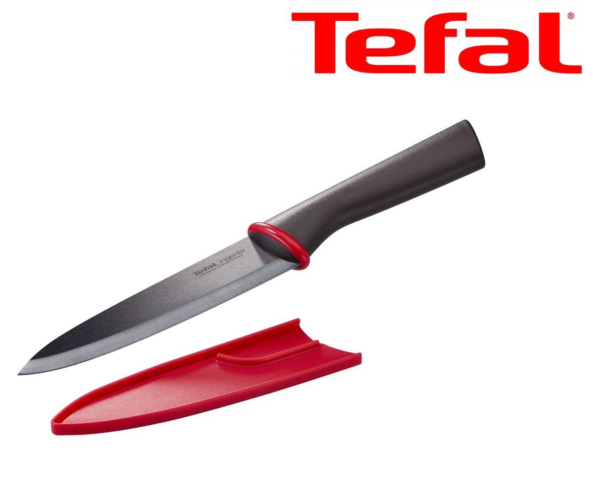 TEFAL | 16cm Ceramic Chef Knife K15202 | HKTVmall Online Shopping