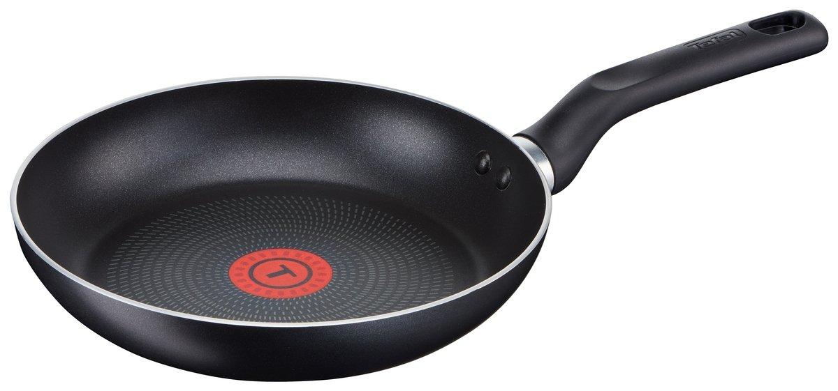 24厘米易潔煎鍋附火紅點 B14304