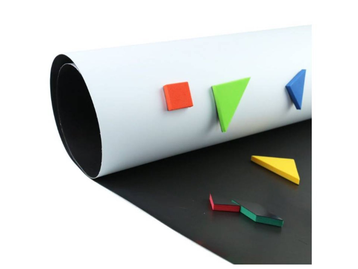 simply magnetic iron cloth soft whiteboard stickers hktvmall