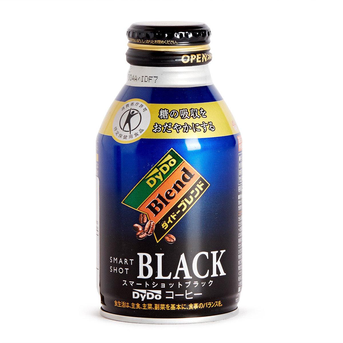 黑咖啡 (含食物纖維)