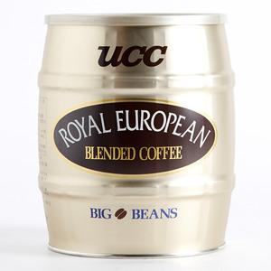 Ucc - 特選皇室咖啡豆