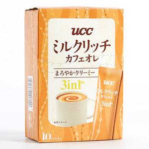 Ucc - 三合一法式牛奶咖啡