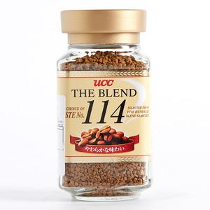 Ucc - 即溶招牌咖啡114