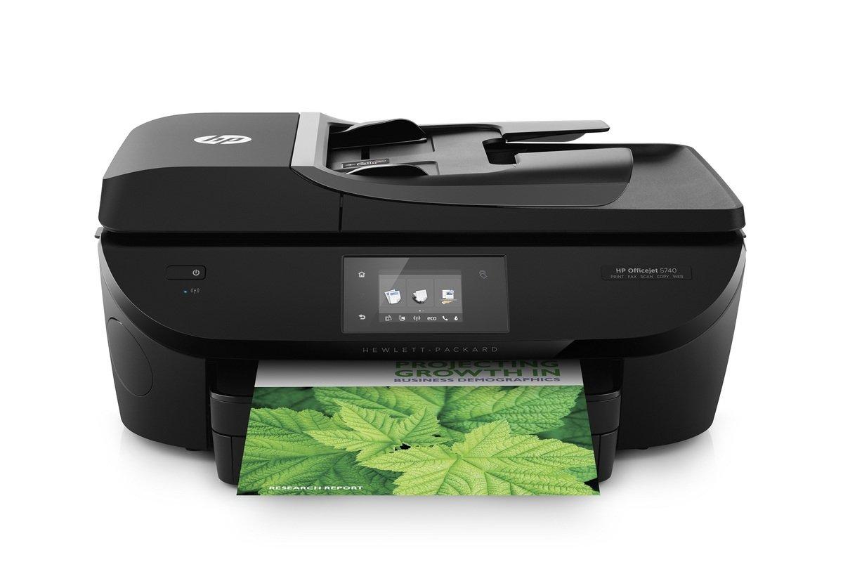 Officejet 5740 多合一打印機