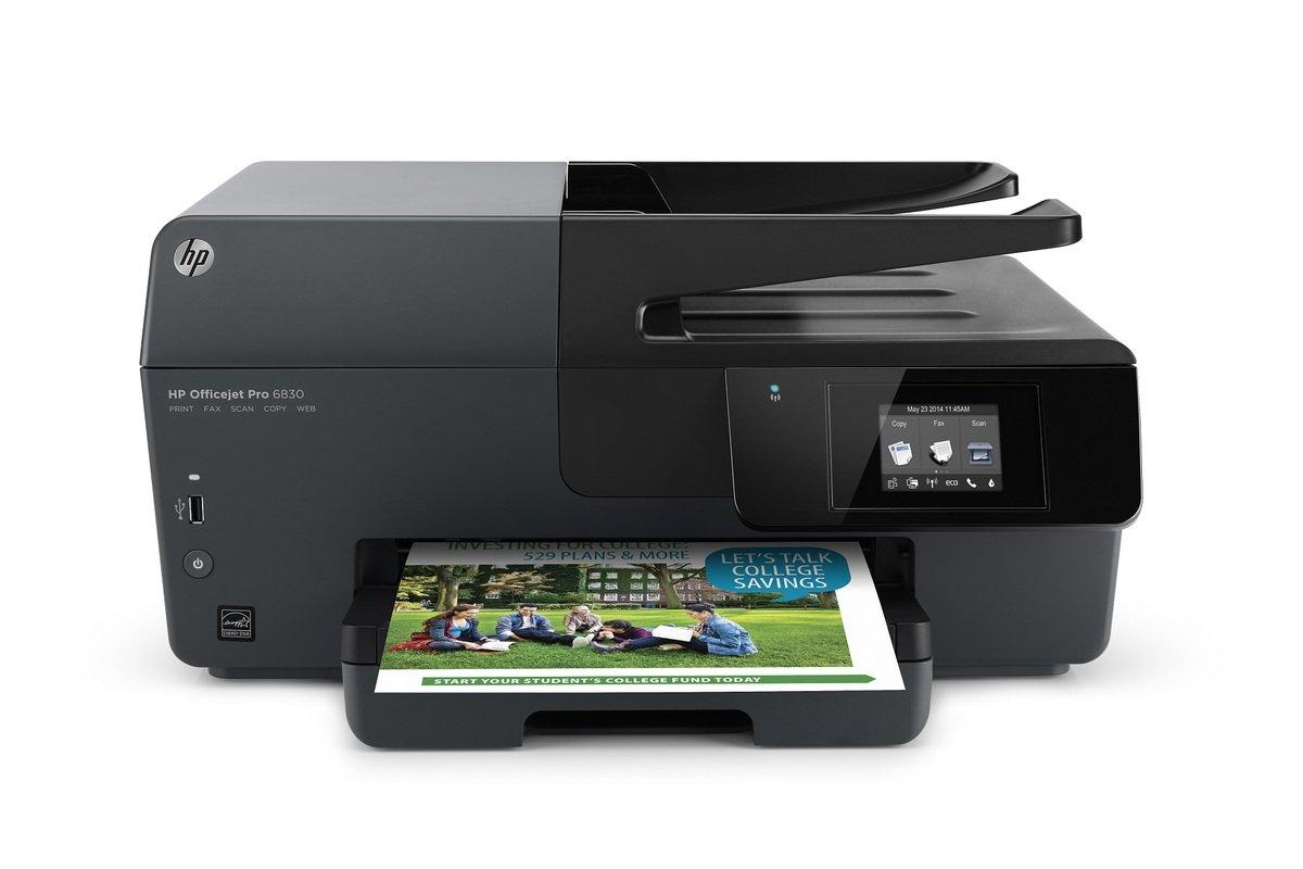 Officejet Pro 6830 多合一打印機