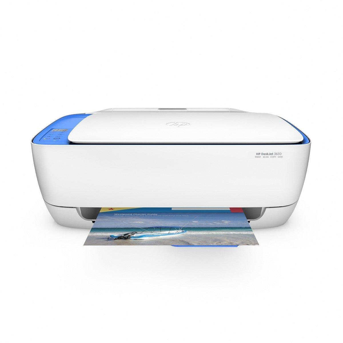 Deskjet 3630 多合一打印機