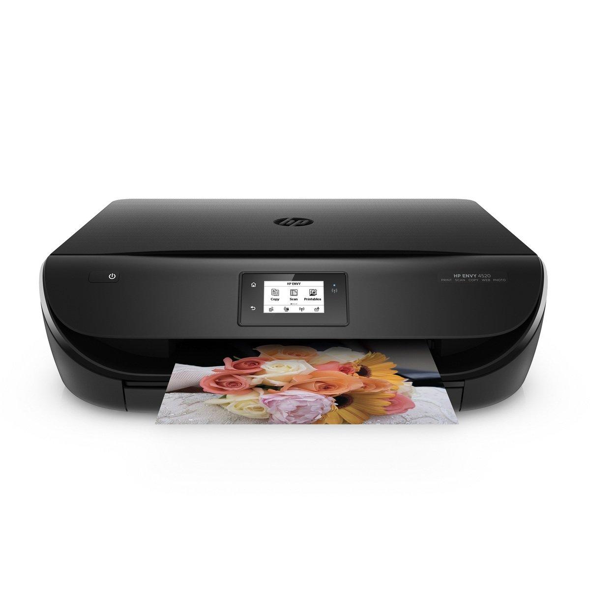 ENVY 4520 噴墨多功能打印機