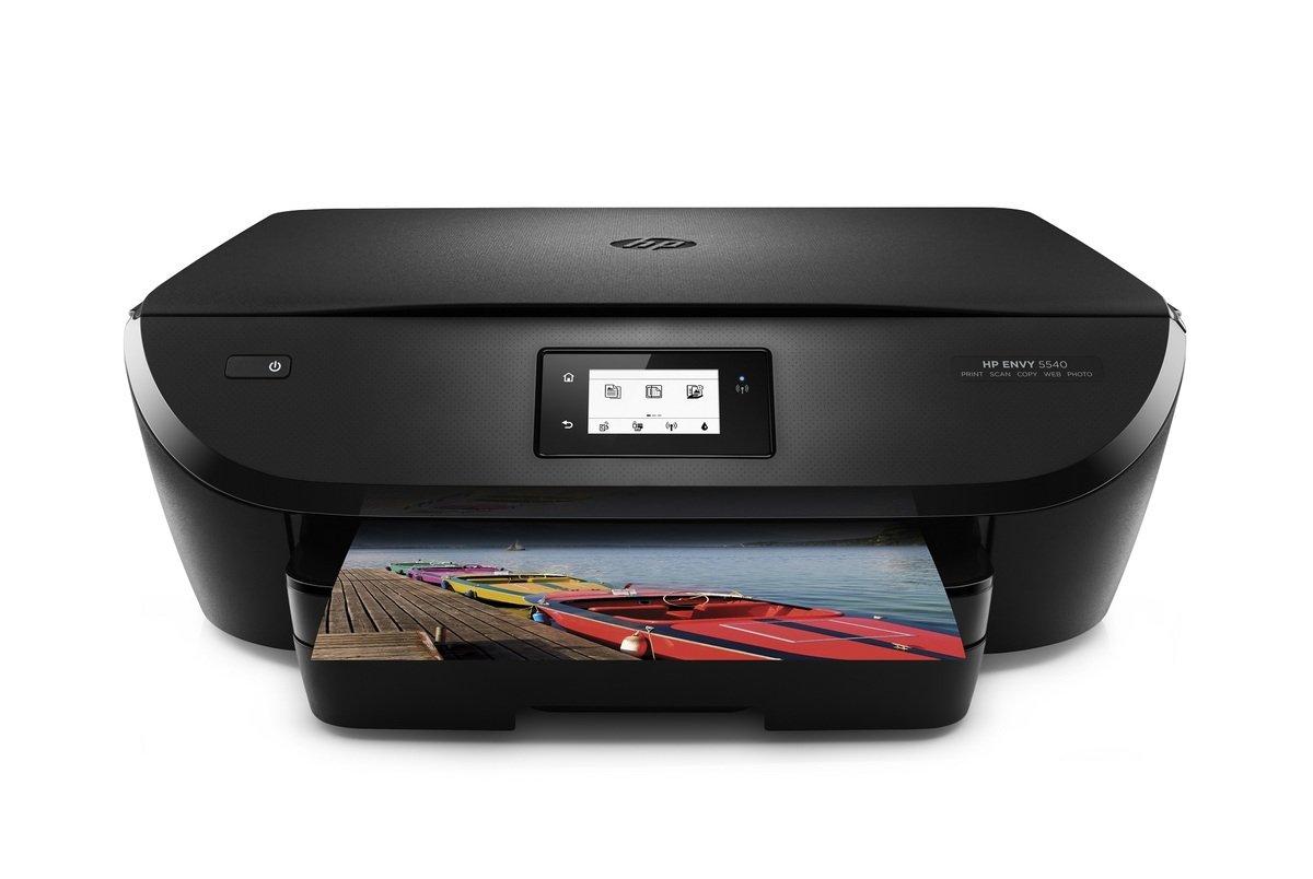 ENVY 5540 噴墨多功能打印機