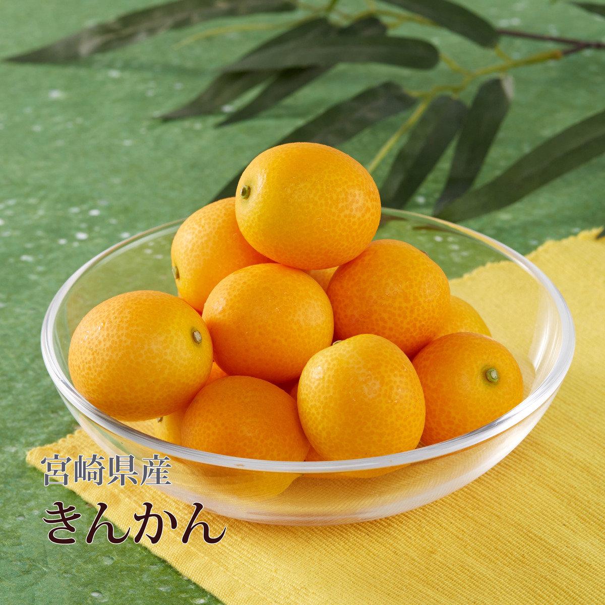 宮崎 柑桔 (約200-300克)