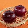 有機紫洋蔥(約300-350克)