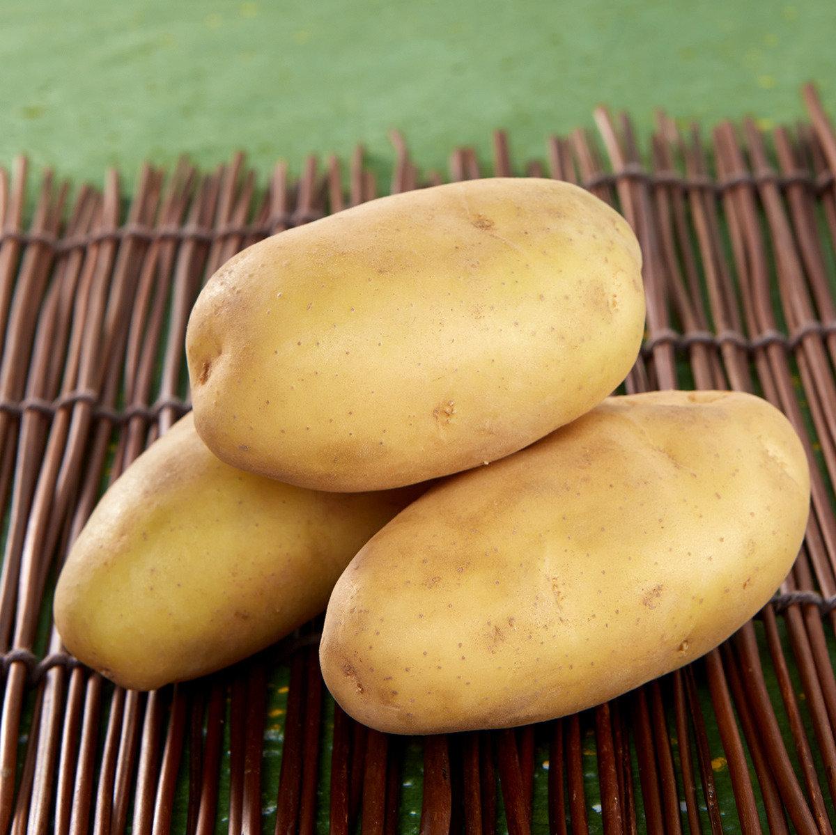 有機薯仔(約300-400克)