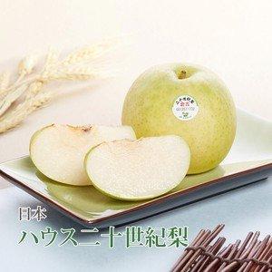 大果欄 - 日本 二十世紀梨 (2個/約714克)