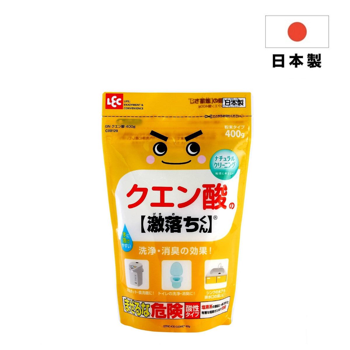 LEC | Citric Acid Cleaner | HKTVmall Online Shopping
