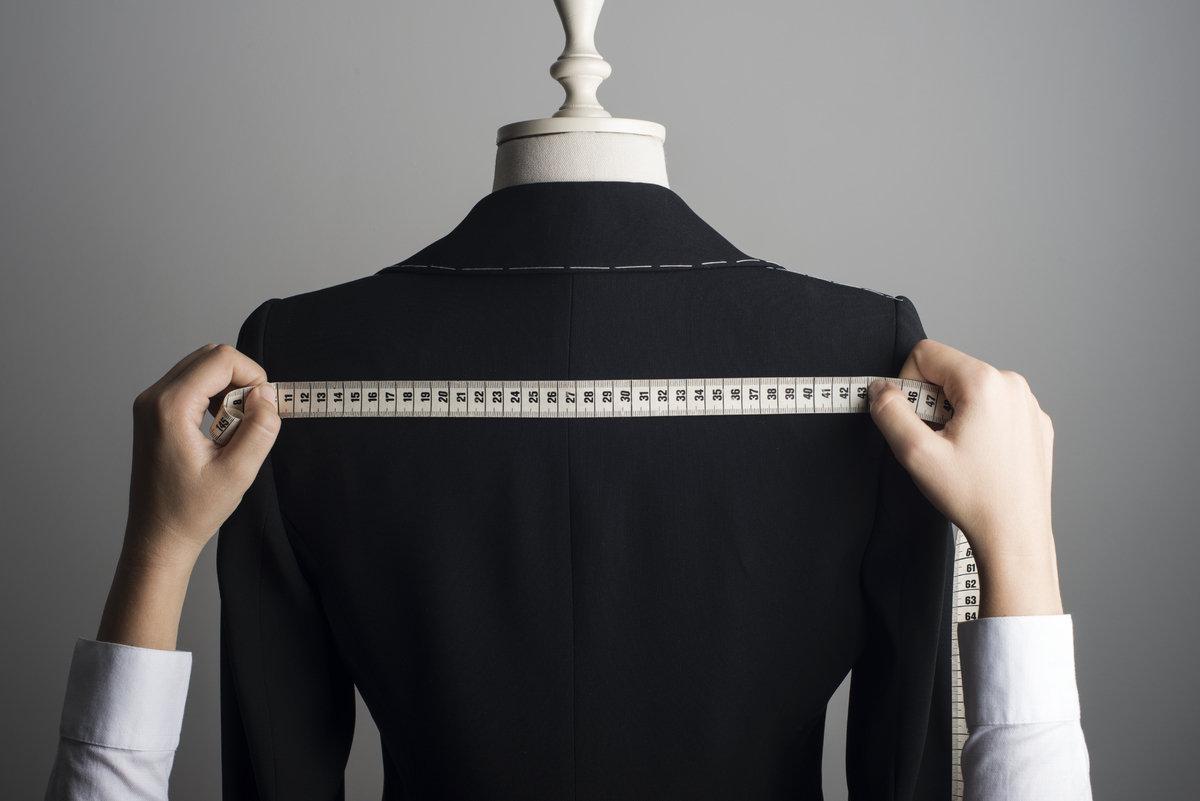 $1,488 Luxury Plus 度身訂造西裝一套 (西裝一套 + 恤衫一件)