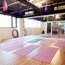 (2人每位) 4 堂 自選空中瑜珈 / 空中呼拉圈 / 空中絲帶舞課程