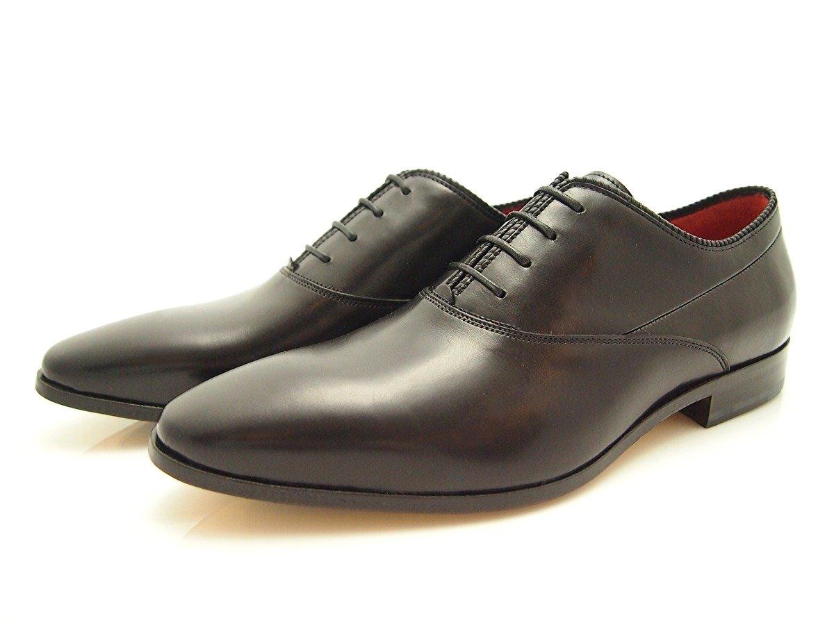$1,699 訂造意大利男裝皮鞋一對