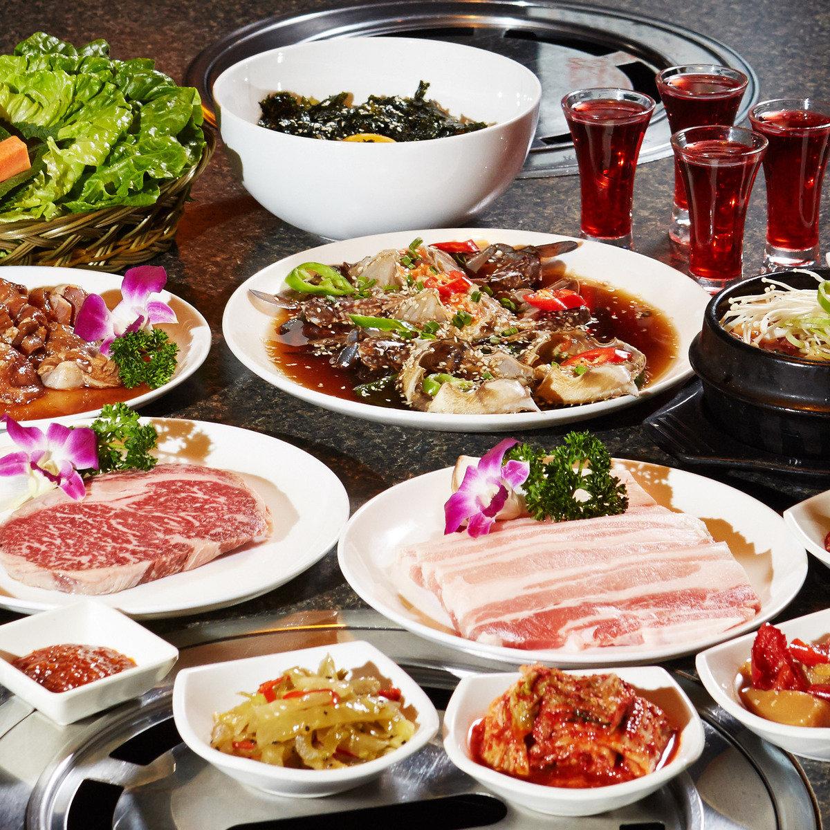 HK$396 四人午市套餐