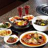 HK$1,976 八人晚市套餐
