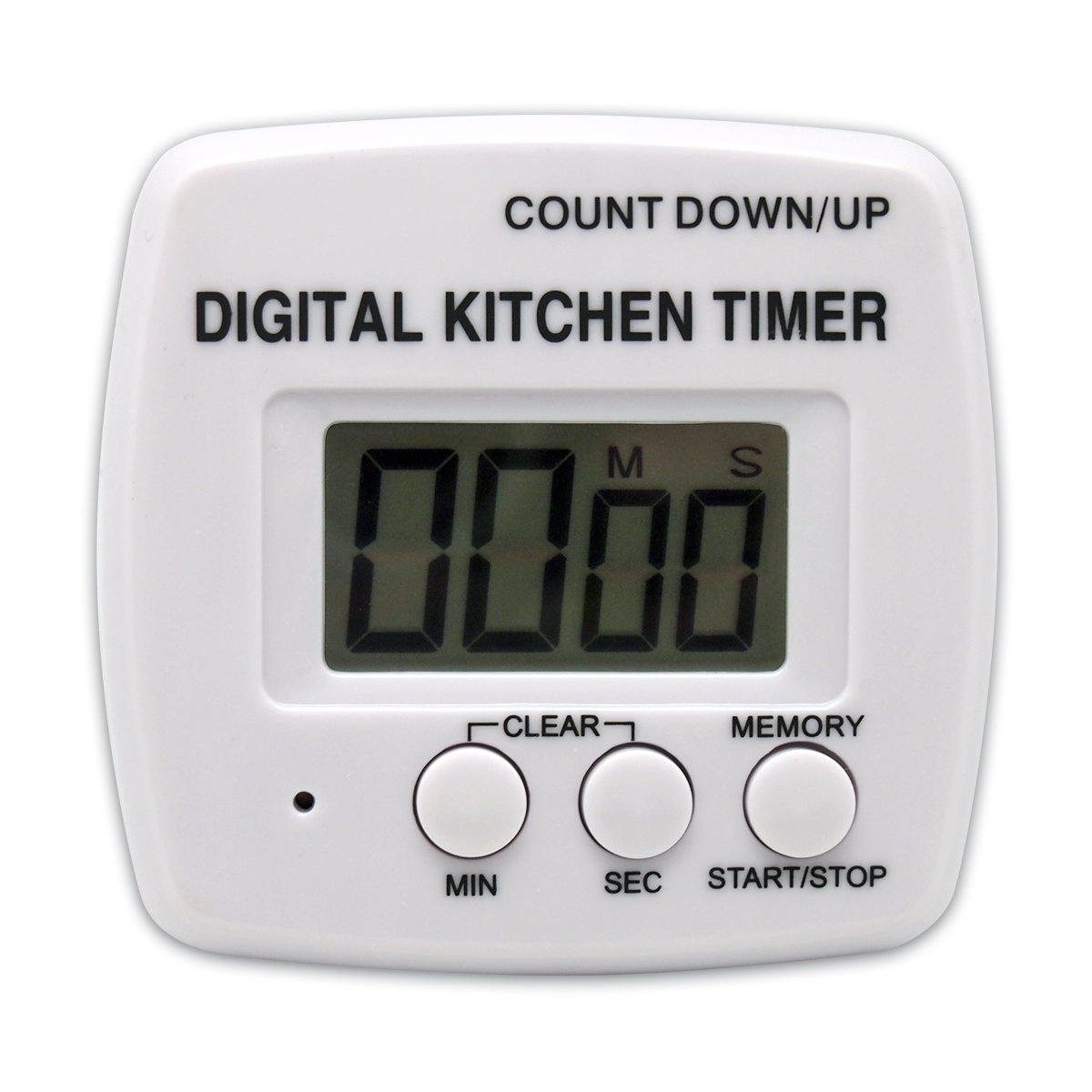 Zakka dada | DIGITAL TIMER KITCHEN MAGNETIC KA0188 | HKTVmall Online ...