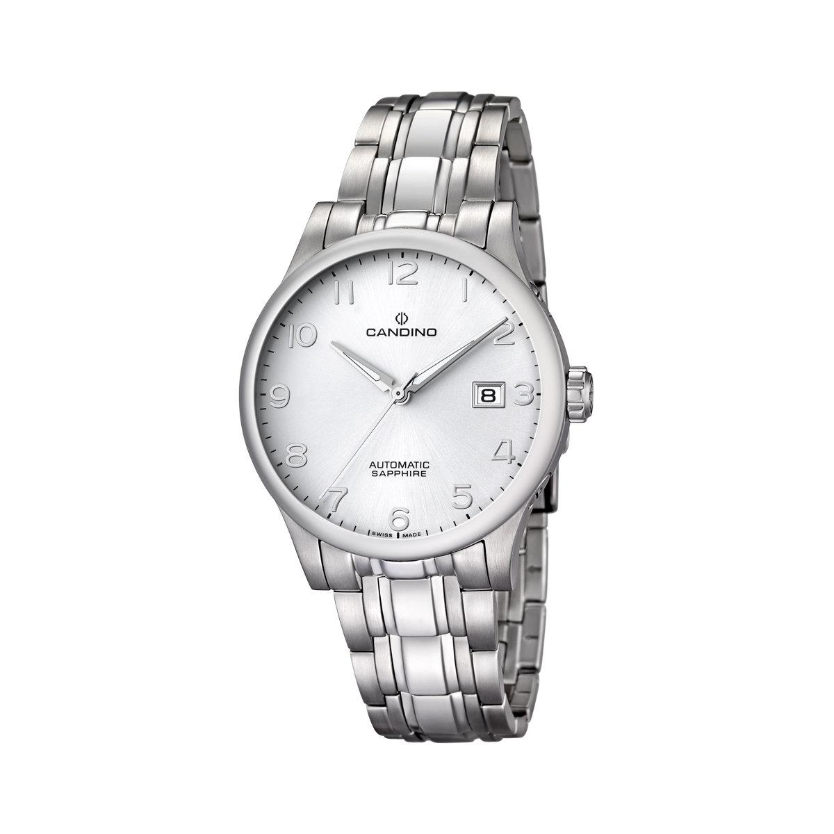 Часы Candino C4609_2 Часы Ben Sherman WB061SMA