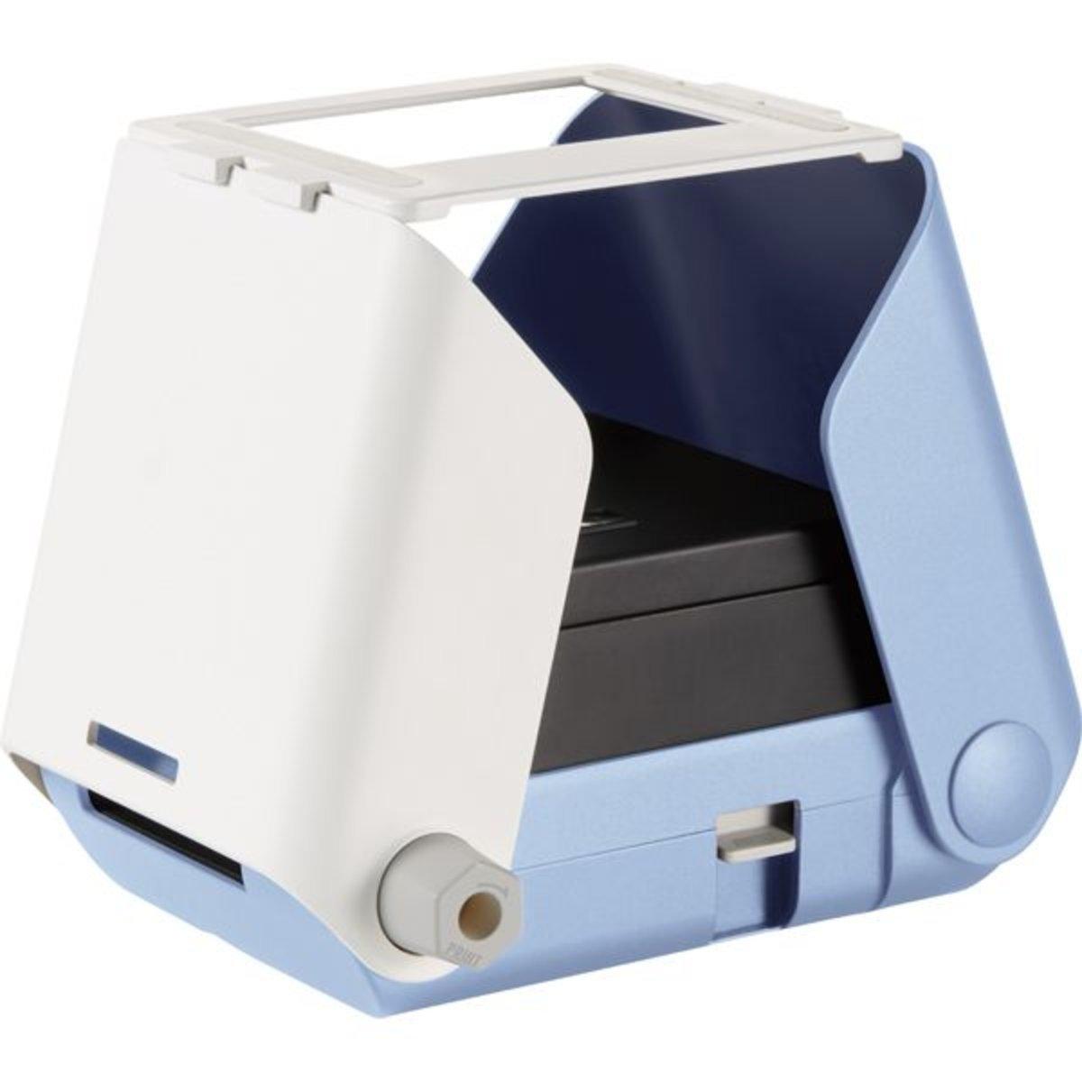 Takara Tomy | Printoss Smartphone Photo Instant Printer - Blue ...