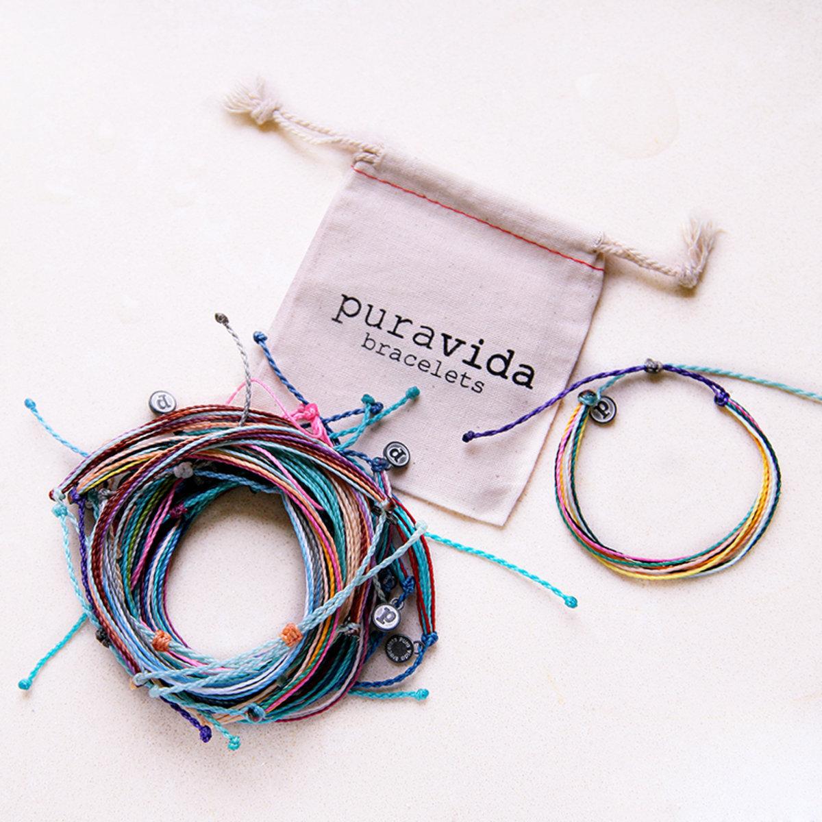 81ad9b68d180c Pura Vida | Friendship Pack Originals | Color : Multi-Color | Size ...