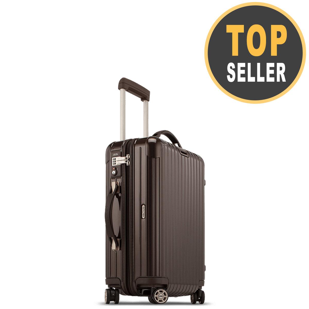 Rimowa Salsa Deluxe 32L CABIN MULTIWHEEL® Luggage 83152004   Brown