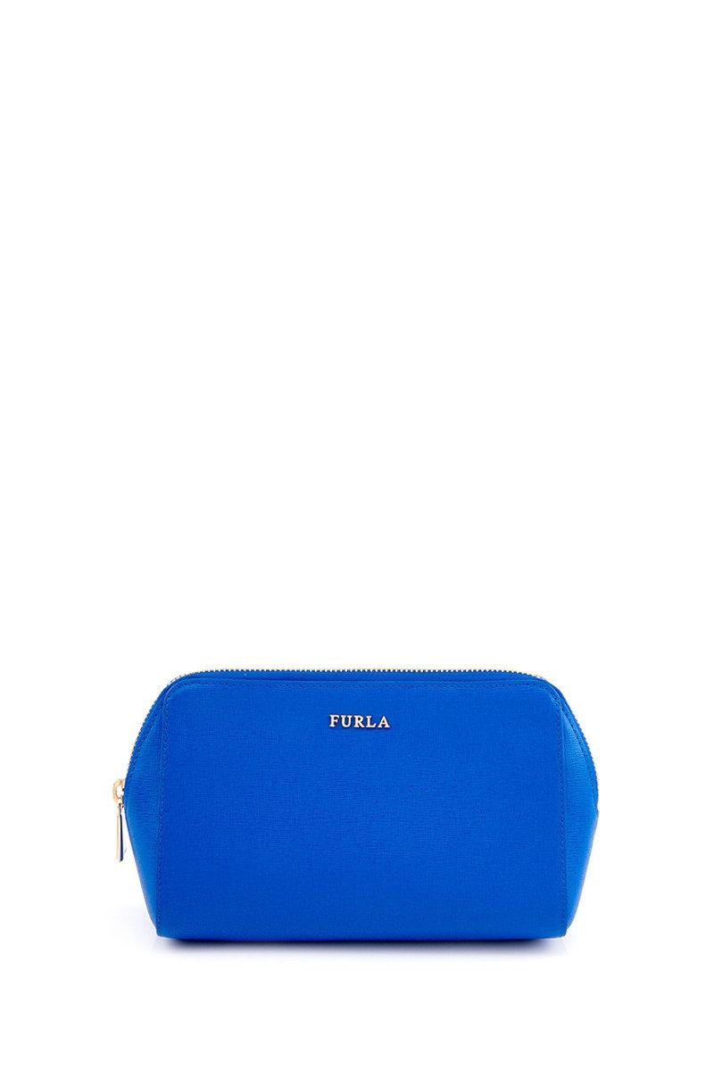 Cosmetic Case Set - Blue - FUWTIBWH00031