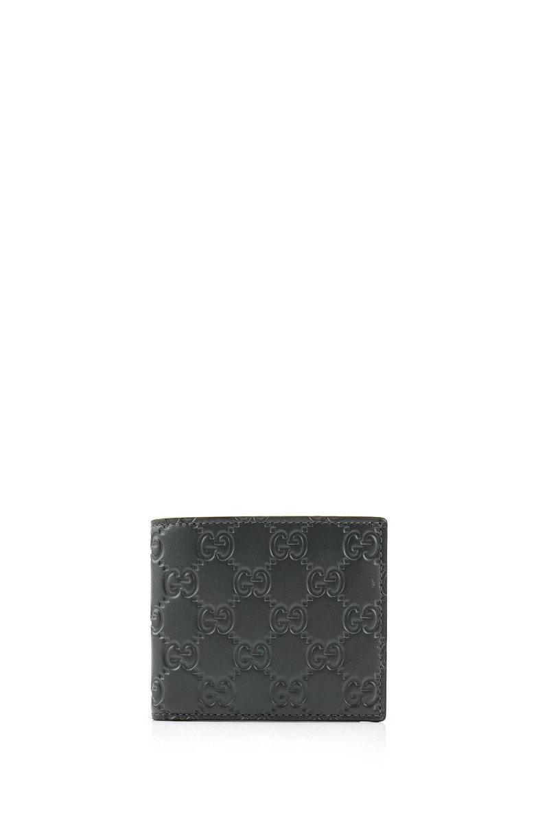 Signature Wallet - Grey - GCWT17SH00103