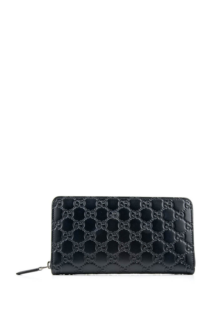 Signature Contental Wallet - Blue - GCWT17SH00112