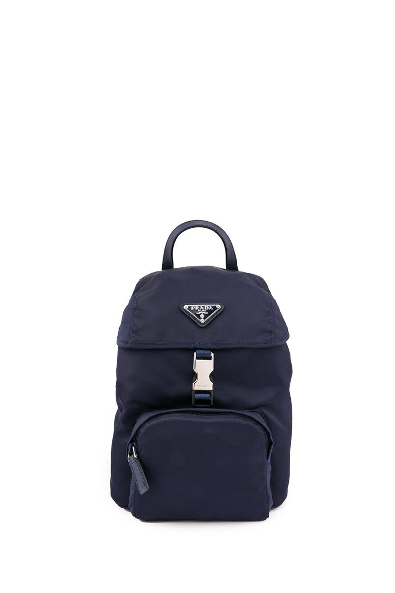 Baltic Blue Backpack - Blue - PRHBIBWH00052