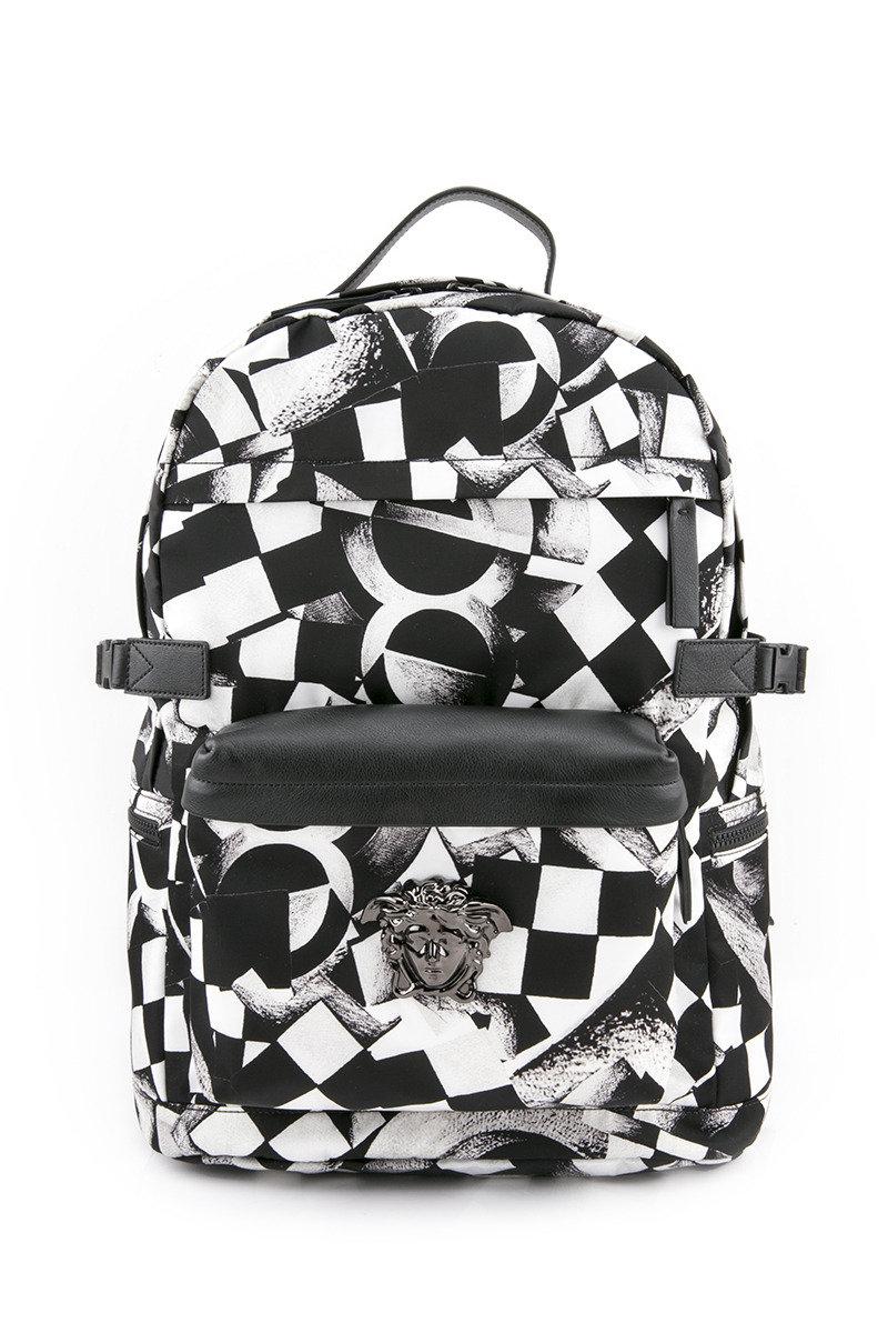 Chess Machine Palazzo backpack - Two tone - VSHBIBSH00043