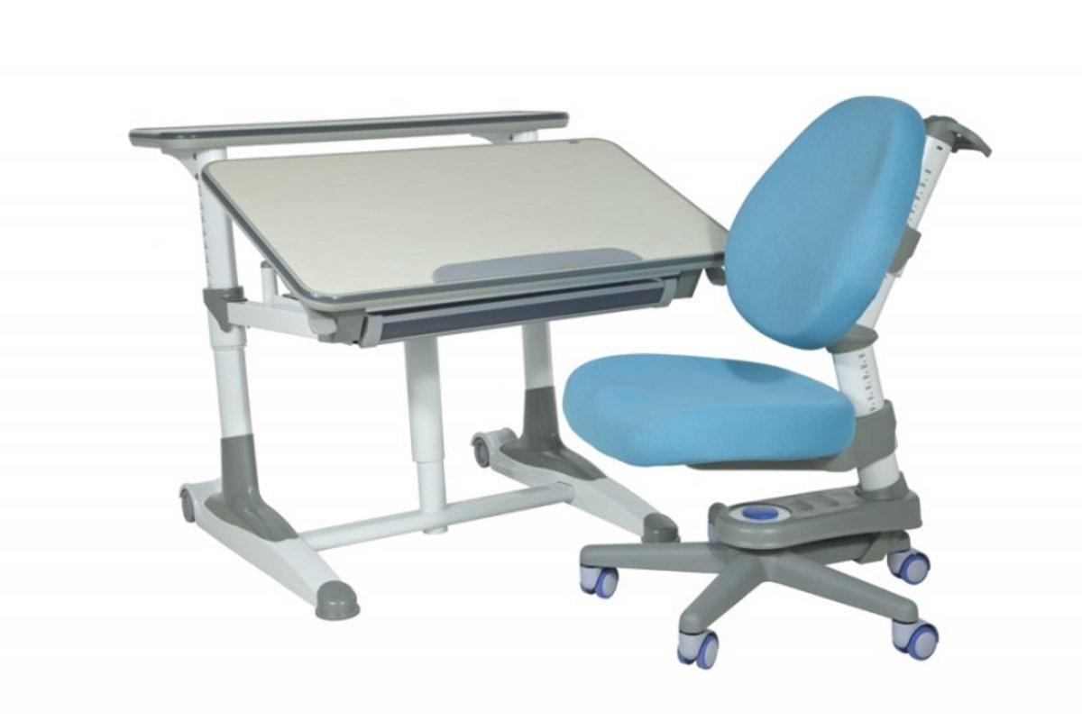 Care D Kids Desk Set Blue
