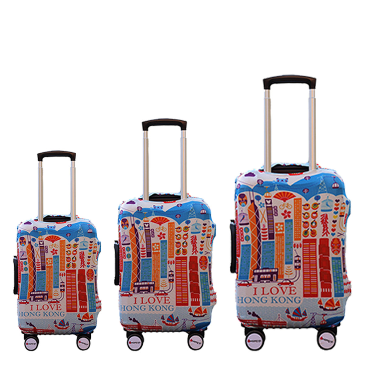 Where To Buy Luggage Bags In Hong Kong