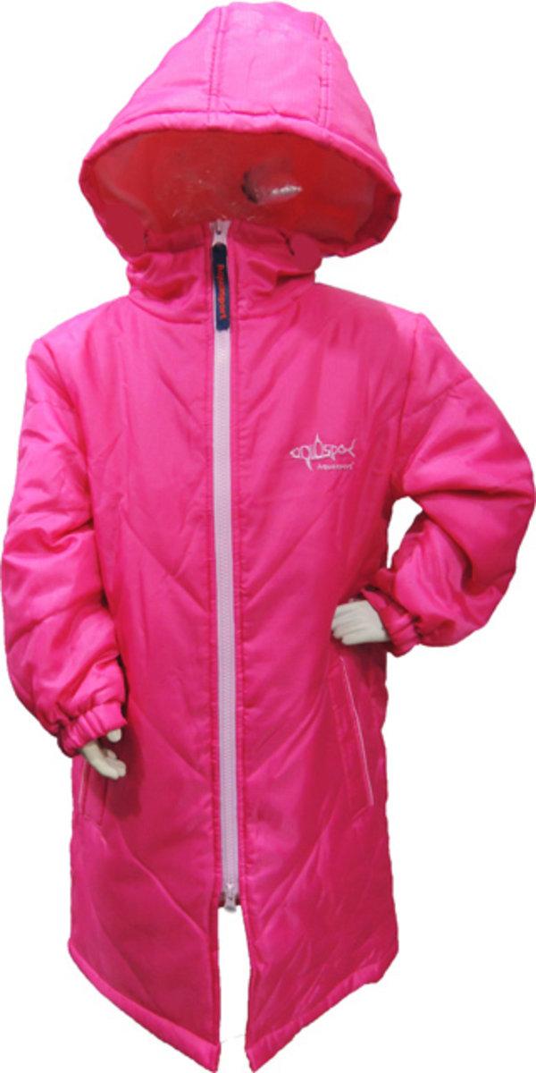 Aquasport | Swim Parka (Pink) | HKTVmall Online Shopping