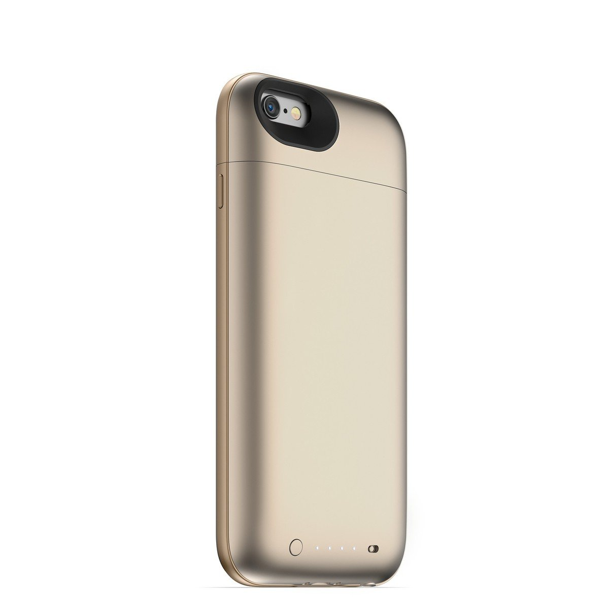 super popular 68f37 1027b mophie | juice pack air for iPhone6 / iPhone6s (2750mAh) (Gold ...