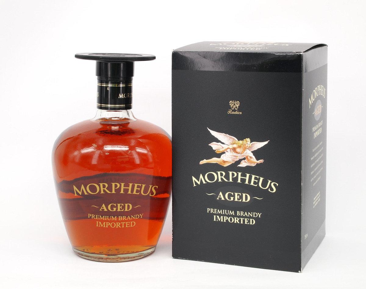Alcohol\liquor prices: Morpheus XO Brandy 2018 Price List