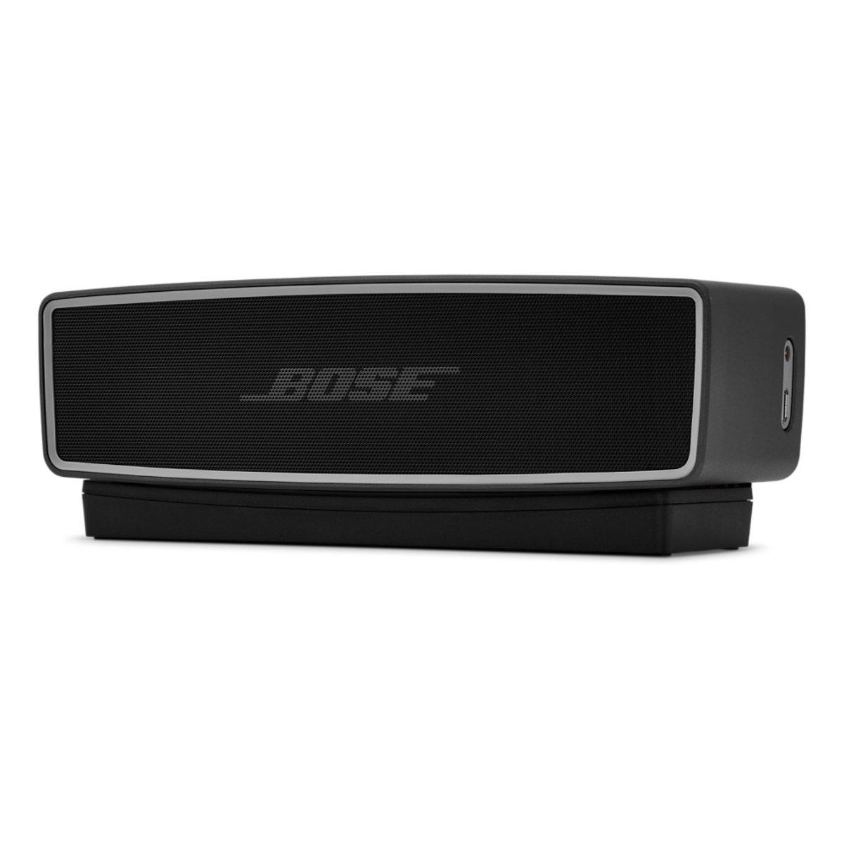 Bose Soundlink Mini Ii Wireless Bluetooth Speaker Black Hktvmall Online Shopping