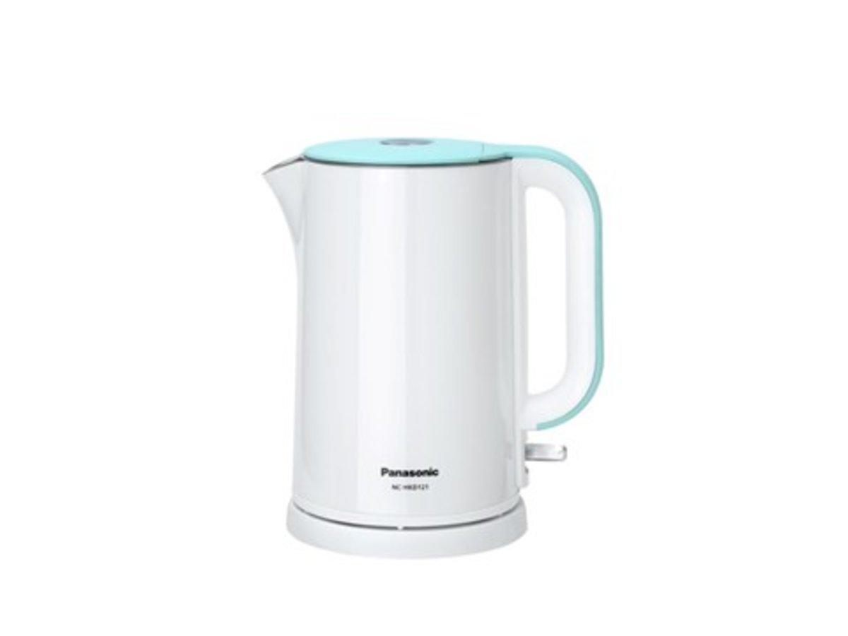 Panasonic | NC-HKD121 Kettle (1.2L) | HKTVmall Online Shopping