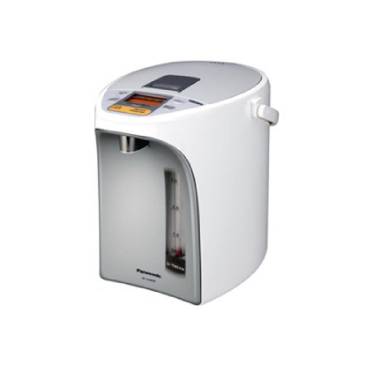 Panasonic | NC-SU403P Electric Or Cordless Electric Pump Thermo Pot ...
