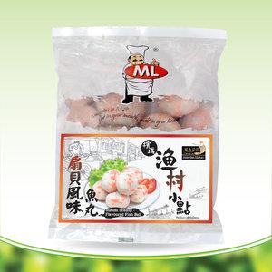 Malaysian Kitchen | [Frozen] Malaysia Mini Mantou - Plain