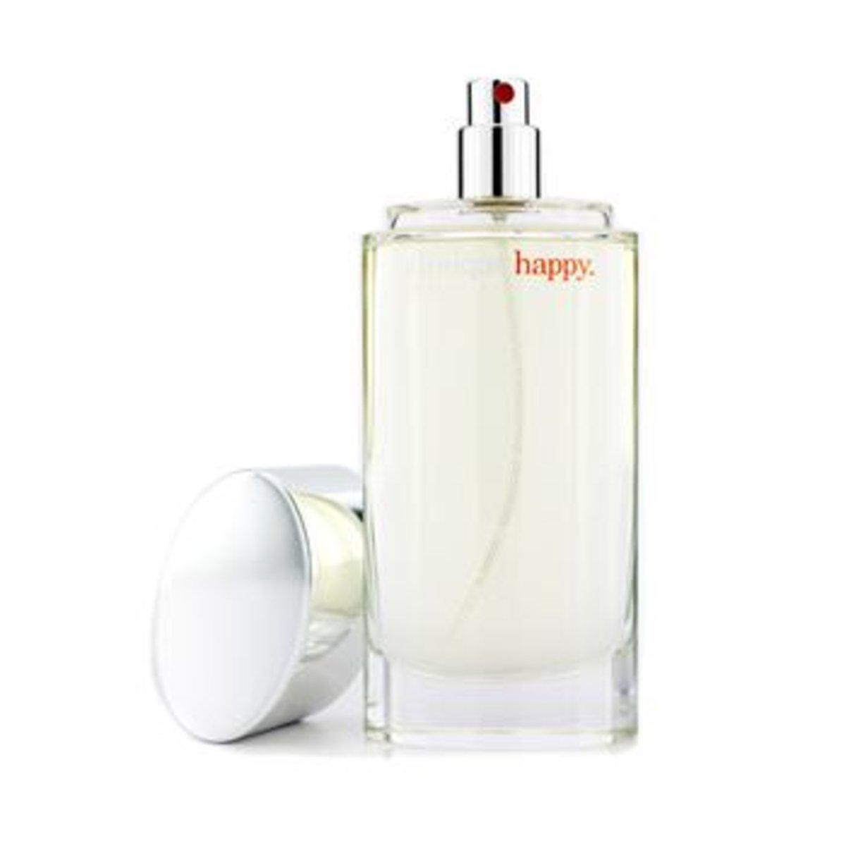 Clinique Happy Eau De Parfum Spray Parallel Import Product For Women Perfume Hktvmall Online Shopping