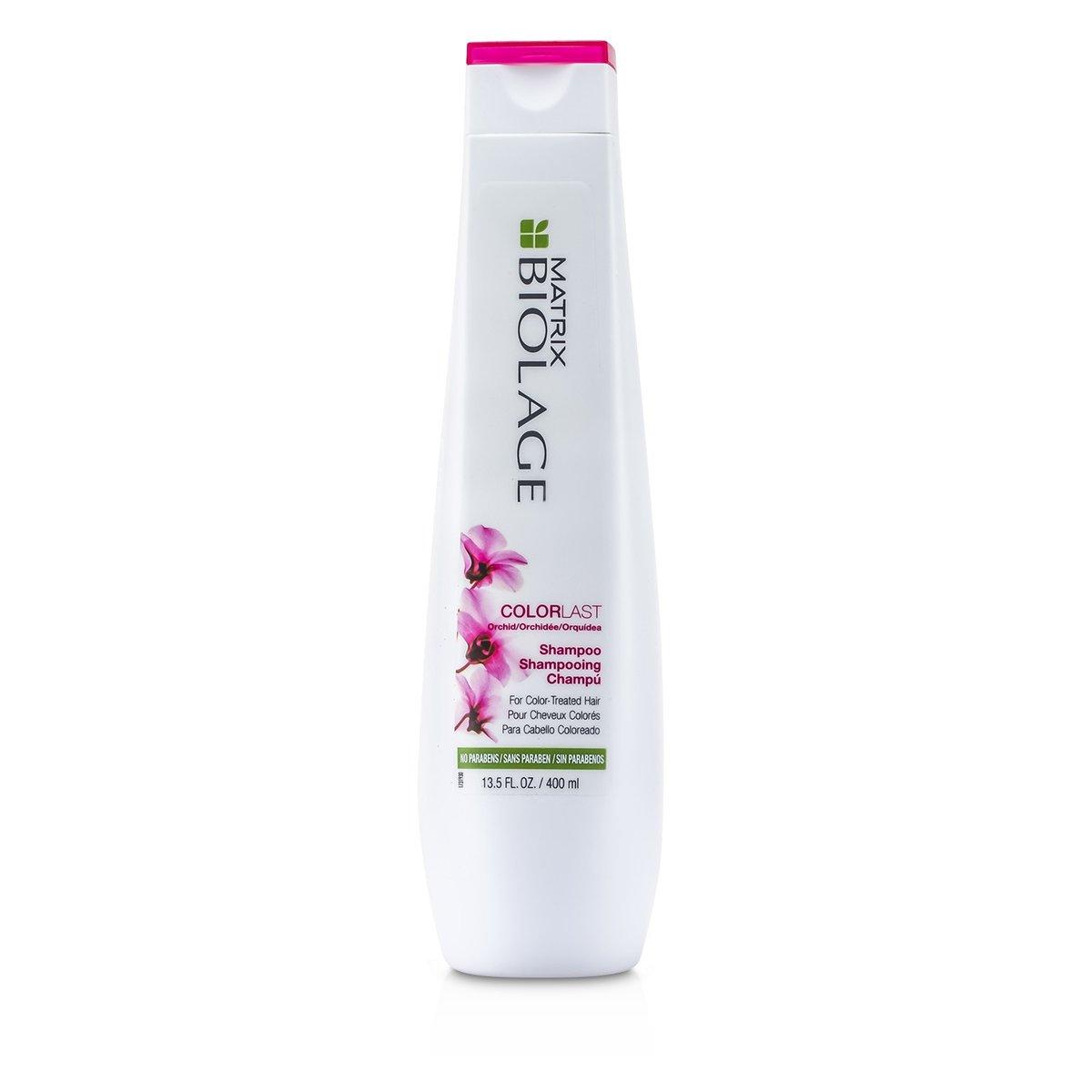 Matrix Biolage Colorlast Shampoo For Color Treated Hair