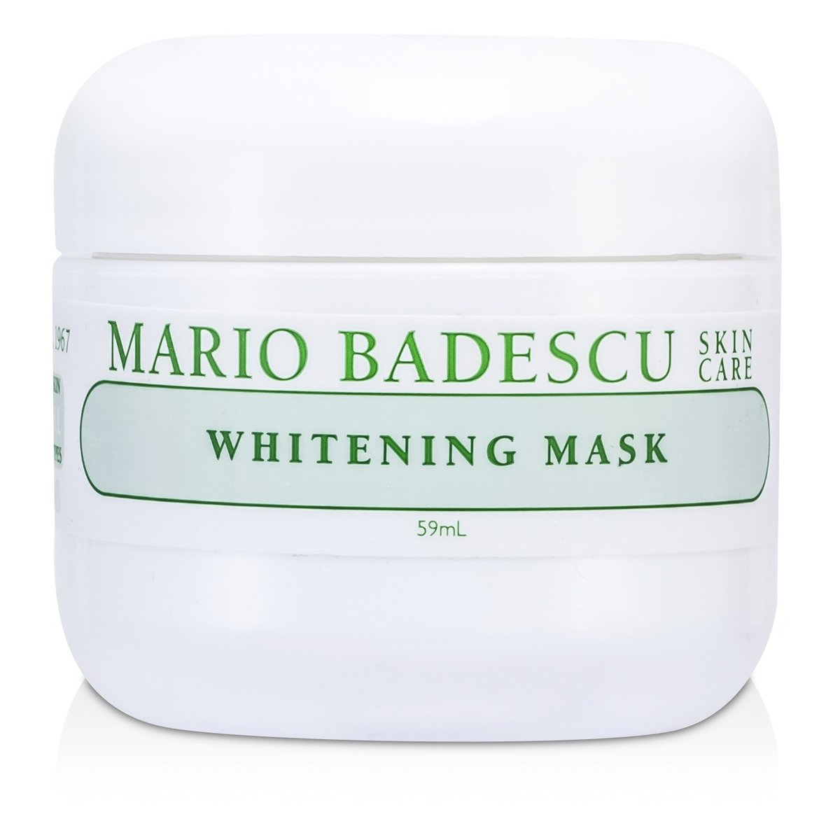 depend whitening mask