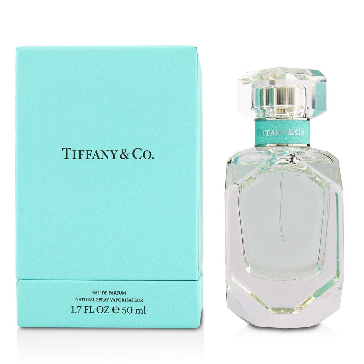 Tiffany Co Eau De Parfum Spray Parallel Import Product